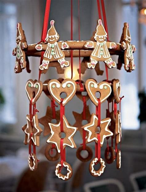 gingerbread decor 24 gingerbread decoration ideas 112631