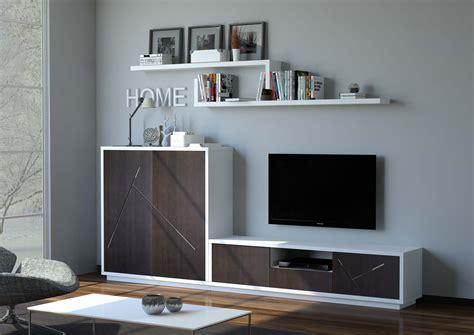 muebles de salones modernos salones de dise 241 o archivos muebles cubimobax