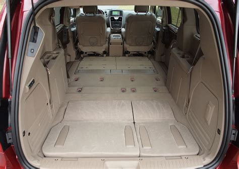 Minivan Cargo Space by Suv Cargo Dimensions Html Autos Post