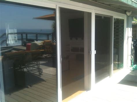 patio doors with screen categories screen for sliding glass patio door and white plantation shutter gorgeous