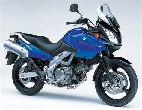 2006 Suzuki V Strom 650 by мотоцикл Suzuki Dl 650 V Strom 2006 описание фото