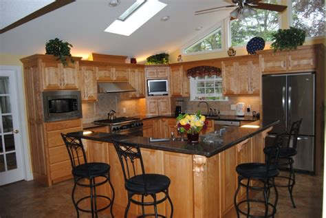 l kitchen island marvelous l shaped kitchen island designs with seating and