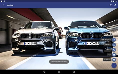 Hd Car Wallpapers For Android by Bmw Car Wallpapers Hd Android Apps On Play