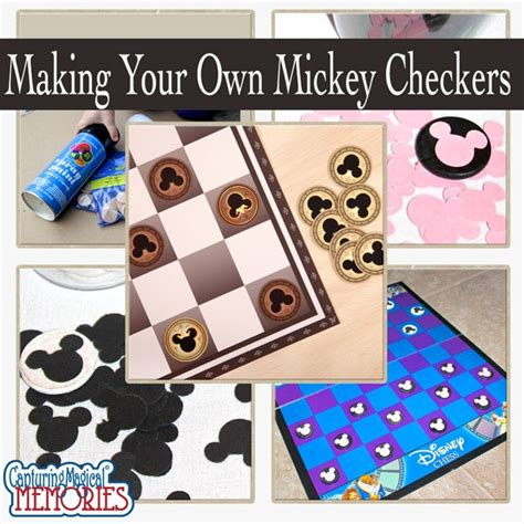 disney themed crafts for thanksgiving day activities your own mickey