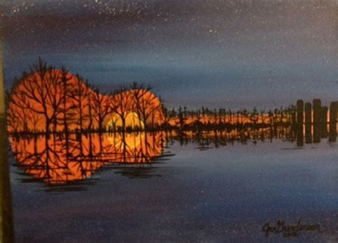 paint nite yerman s around town paint everyeventgives