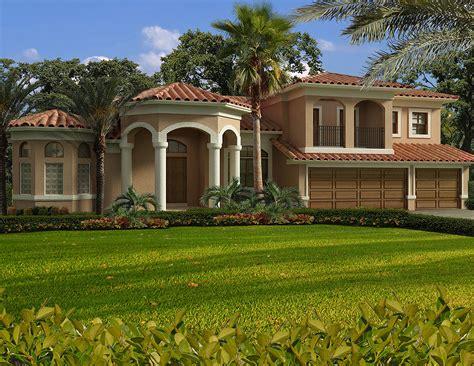 mediterranean house design luxury mediterranean house plan 32198aa architectural designs house plans