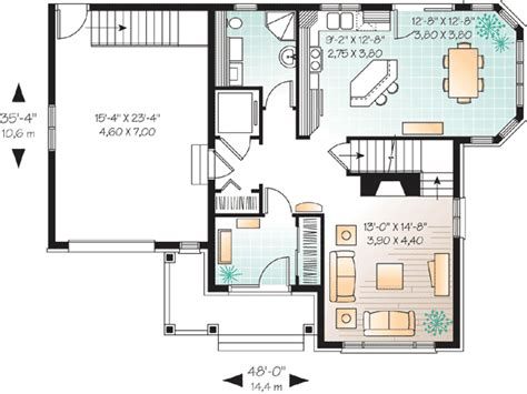 house plans with elevators european design with elevator 21884dr 2nd floor master suite cad available canadian