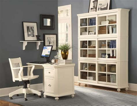 home office furniture layout bookcases and storage white home office furniture home