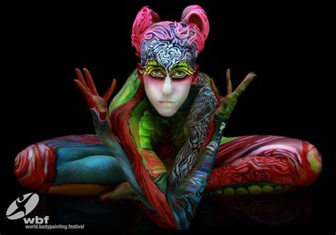 bodypainting festival the world bodypainting festival is quickly approaching