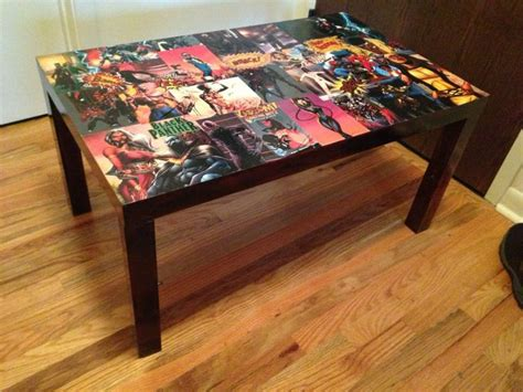 what can you decoupage diy comic book decoupage and sundry