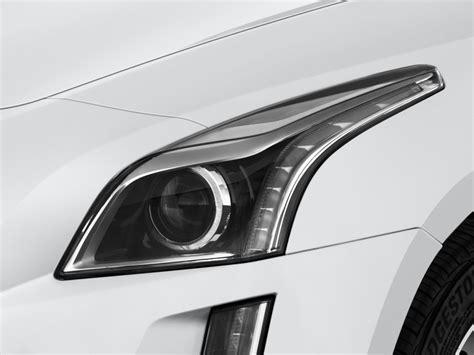 2005 Cadillac Cts Headlights by Image 2016 Cadillac Cts 4 Door Sedan 3 6l Luxury