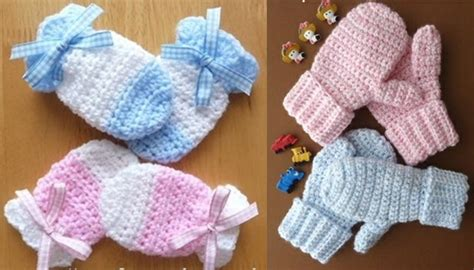 children s mitten knitting pattern crochet baby owl with free pattern and tutorial