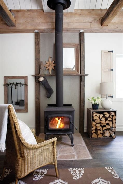 Livingroom Inspiration 25 cool firewood storage designs for modern homes