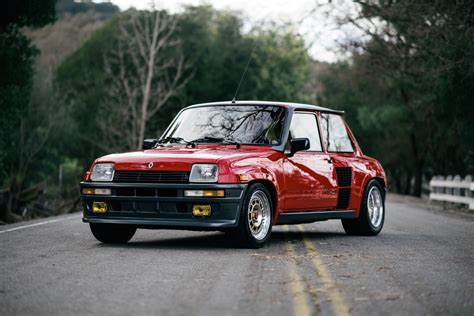 Renault R5 Turbo 2 by Deze Renault R5 Turbo 2 Evolution Kan Jij Binnenkort