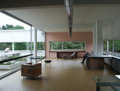 Northwest Floor Plans images of villa savoye by le corbusier