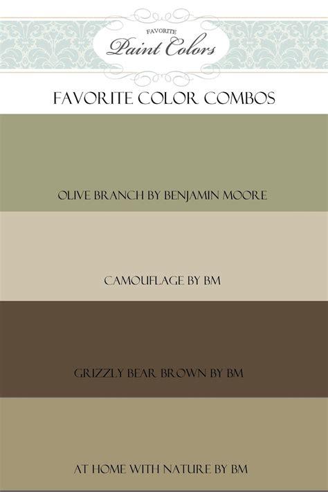 paint colors don t match olive branch color combo favorite paint colors
