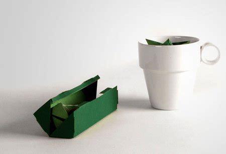 origami tea bag the top 70 innovative and original packaging designs