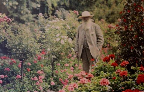 Der Garten Claude Monet In Giverny garten monet giverny