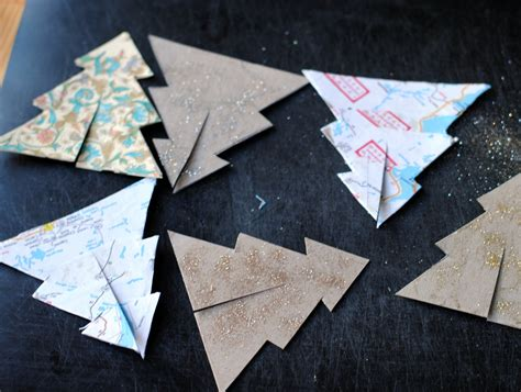 decorations from recycled materials 5 festive ornaments you can make from recycled