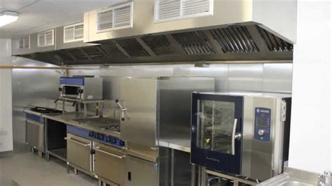 how to design a commercial kitchen cfs commercial kitchen design project wmv