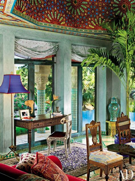 Exotic Home Interiors the most exotic rugs for your summer inspired living room