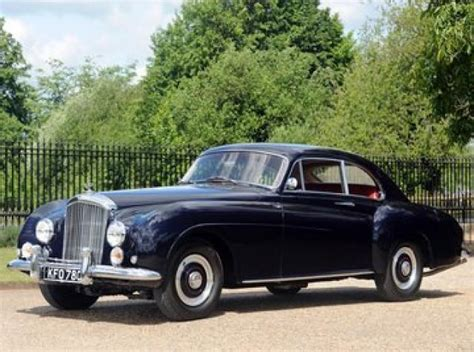 Bentley R Type Continental by Bentley R Type Continental Laptimes Specs Performance