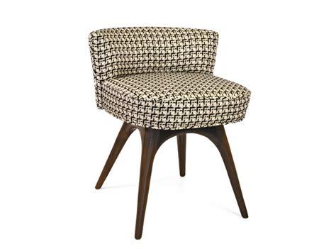 swivel vanity chair vladimir kagan seating swivel vanity chair