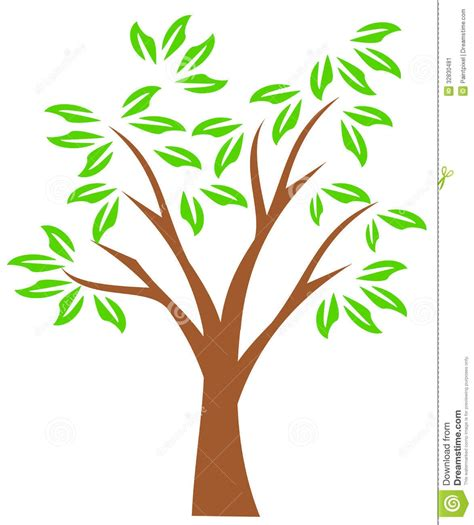 trees images free clipart of trees with leaves clipartsgram