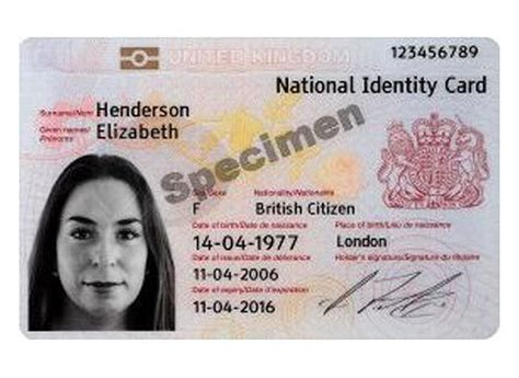 card uk government unveils uk citizen id card zdnet