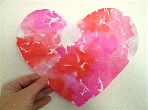 valentines arts and crafts for preschool valentines day craft to the rescue