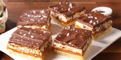 desserts bars 70 best cookie bar recipes dessert bar recipes delish