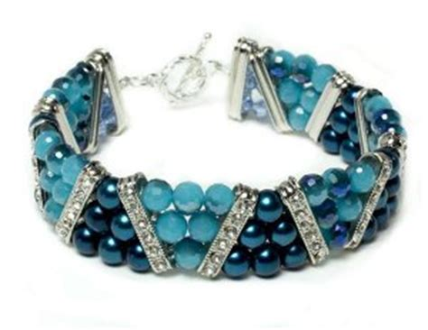 all free jewelry top 100 diy jewelry projects of 2013 beaded bracelet