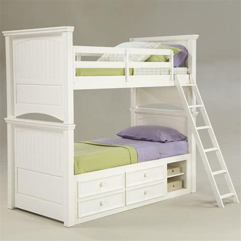 cottage style bunk beds cottage bunk bed rosenberryrooms