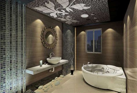 luxury bathroom decor 20 high end luxurious modern master bathrooms