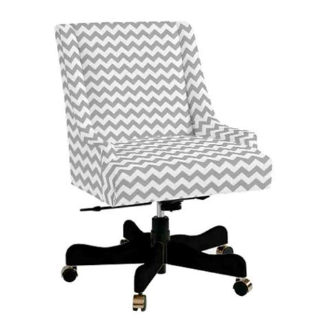 upholstered desk chairs swivel home furniture design