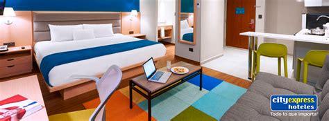 decoracion habitacion hotel los tipos de habitaciones en un hotel hoteles city express