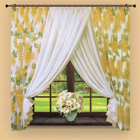 home tips curtain design 15 modern kitchen curtains ideas and tips 2017