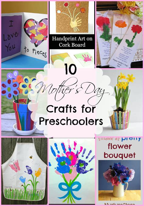 mothers day crafts for s day crafts for preschool
