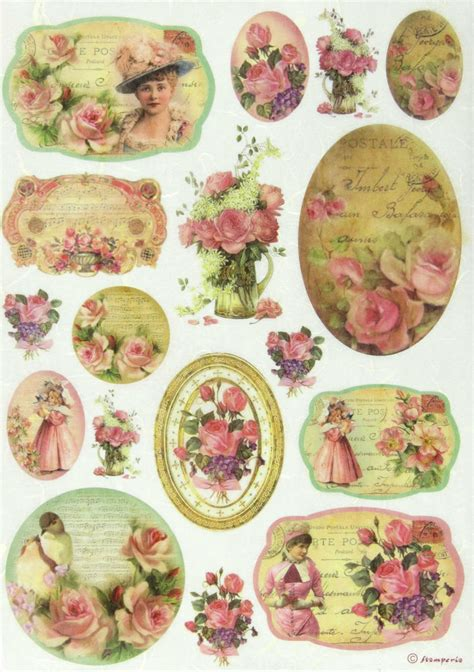 paper decoupage rice paper for decoupage scrapbook sheet craft paper