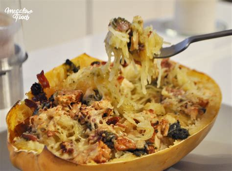 comment cuisiner courge spaghetti