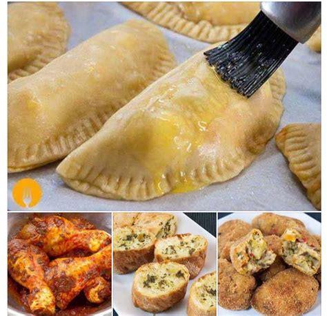 las 10 mejores recetas caseras recetas de cocina casera - Videos De Recetas De Cocina Casera