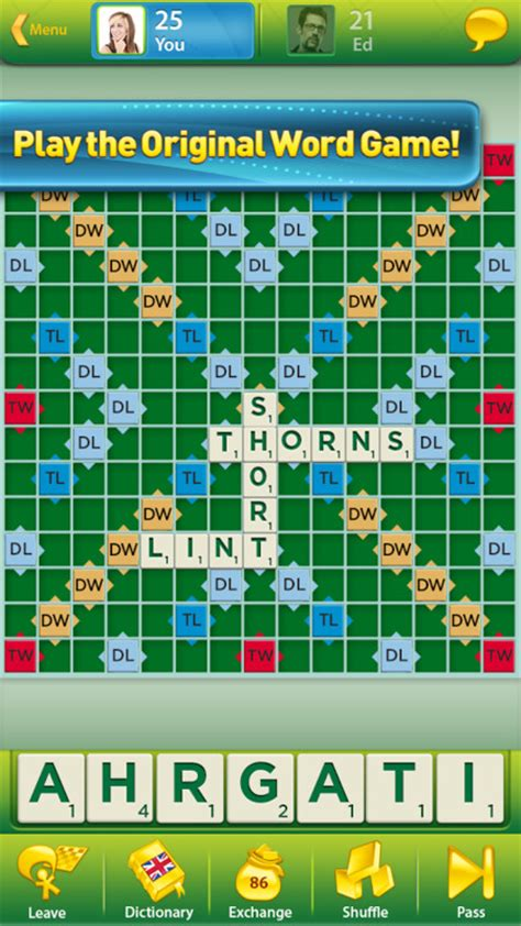 downloadable scrabble scrabble free android the free