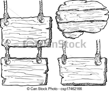 Free A Frame House Plans clip art vector of grunge wooden plank isolated on white