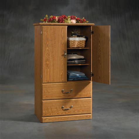 sauders woodworking sauder orchard armoire 401292