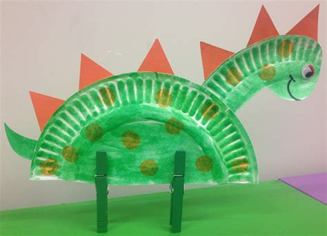 dinosaur crafts for narrating tales of preschool storytime quot there are no
