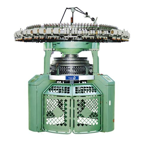 circular knitting machine knit computerized jacouard circular knitting