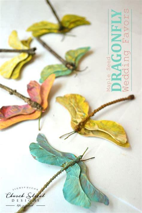origami maple seed yli tuhat kuvaa askartelu pinterestiss 228