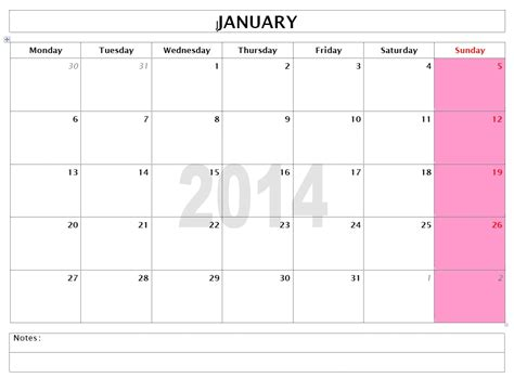 2013 calendar templates monthly and yearly long hairstyles