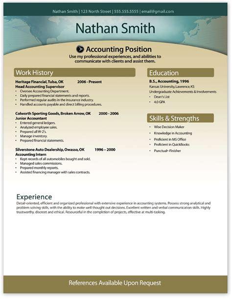free modern resume template 7 free resume templates