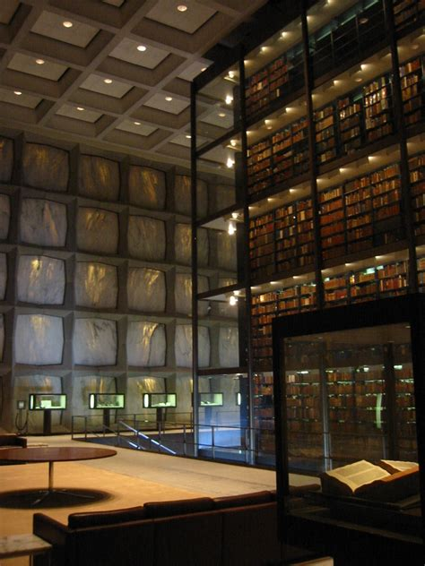 library interior file beinecke library interior jpg